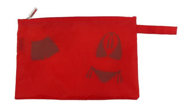Bikini-Bag rot